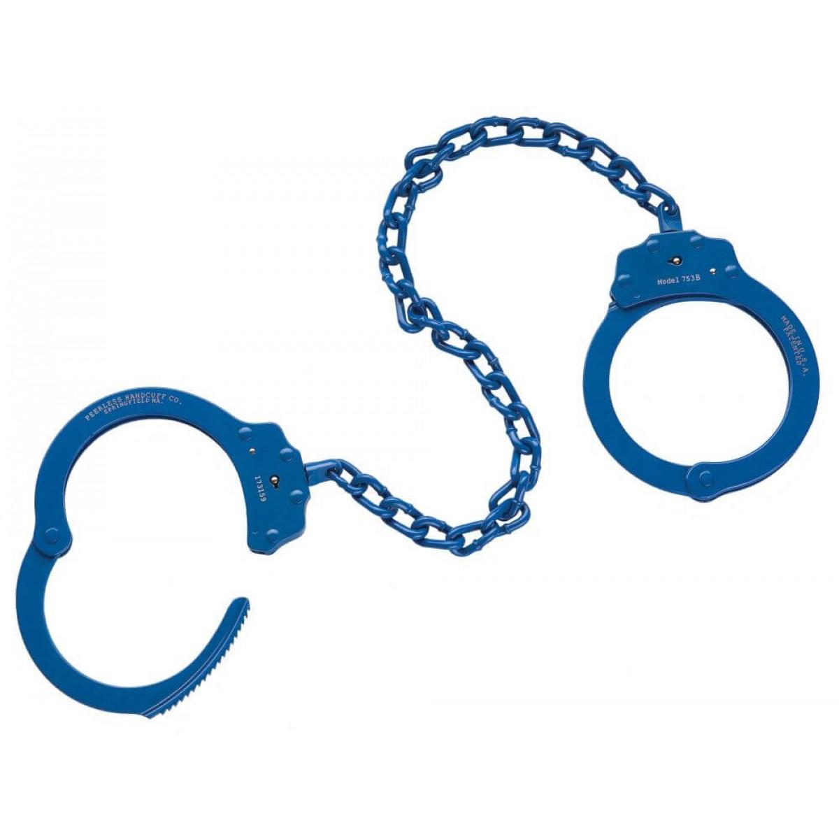 Как правильно надеть, открыть и снять наручники без ключа? 9