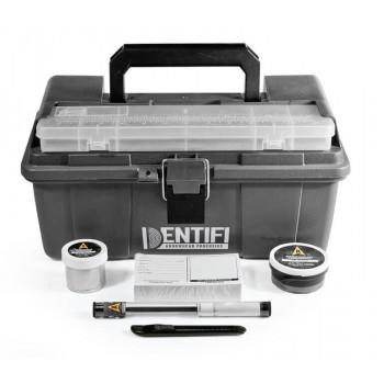 Identifi Black Latent Print Field Kit