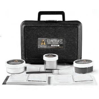 Contrast Fingerprint Kit