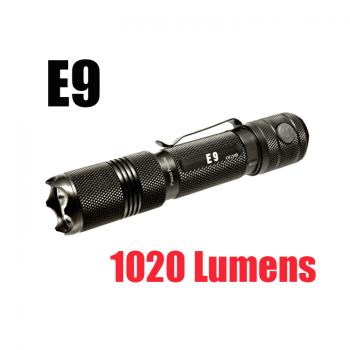 E9 - 1020 Mini Duty Tactical Light