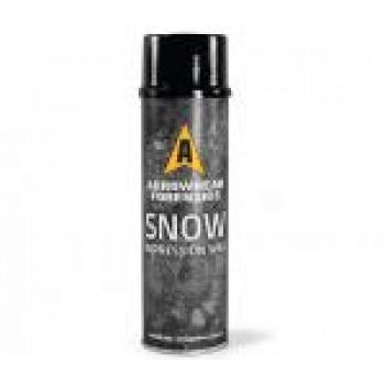 Snow Impression Wax