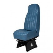 17407 SEWN ATTENDANT SEAT