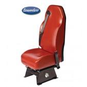 EVS 1780,1782 Advanced Seamless Attendant Seat