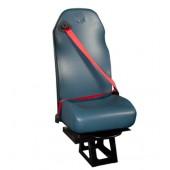 EVS 17803E Economy Model Safe Line Seamless Attendant Seat