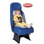 EVS 1850 Hi-Bac Seamless Child Safety Seat