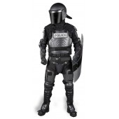 FlexForce™ Riot Crowd Control Suit |