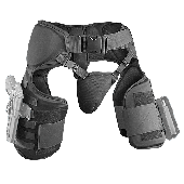 IMPERIAL™ Thigh / Groin Protector with Molle System