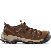 EVERGLADES Low Cut Men's Composite Toe Hiking Style Work Boot