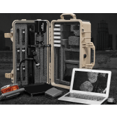 FSIS Mobile Workstation