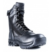 8055Z AIR-TAC PLUS ZIPPER Boots