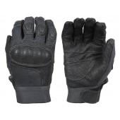 NITRO™ - Kevlar®, Digital leather & Carbon-Tek™ fiber knuckles
