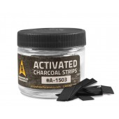 Activated Charcoal Strips