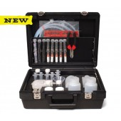Arson Investigation Liquid Sampler Kit