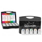 Identa Alert Explosive Identifier Kit