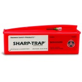 Sharps Box Container