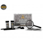Pocket Standard Fingerprint Kit
