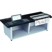 PrintMatic Fingerprint Stations