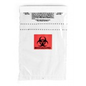 Biohazard Specimen Transport Bag