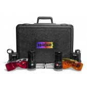 Hexray 6 Wavelength Source Kit