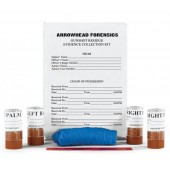 Gun Shot Residue (GSR) Kit - SEM - Envelope