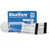 BlueView Gunpowder Particle Test Kits