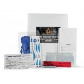 Law Enforcement Standard DNA Collection Kit - 10 Kits
