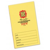 All Weather Notebook - Fire Investigation Field Rite in the Rain Notebook