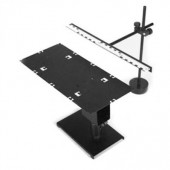 Adjustable Evidence Photo Stand