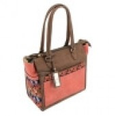 AZTEC CONCEALED CARRY PURSE