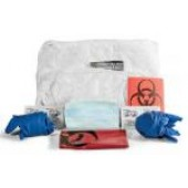 Standard Basic Biohazard Kit