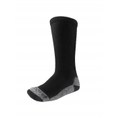 110/111 CoolMax® Duty Black Socks