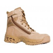 3003Z DESERT STORM QUARTERBOOT WITH ZIPPER Boots