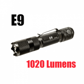 E9 - 1020 Mini Duty Tactical Light