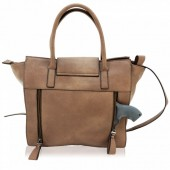 FREYA CONCEALED CARRY PURSE