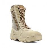 3105 DURA-MAX DESERT ZIPPER Boots