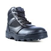 4205 Dura-Max Mid  Zipper Boots
