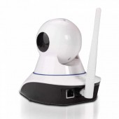 Streetwise IP Wireless Camera w/ Pan & Tilt