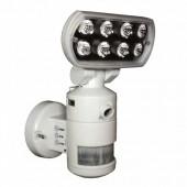 Nightwatcher Robotic Security LED Motion Lightning Camera