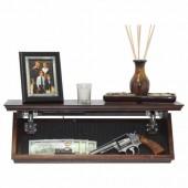 Quick Shelf Safe with RFID