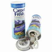 Can Safe-Rug & Room Deodorizer