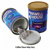Can Safe- Coffee Can