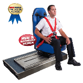 MOBILITY 1 Track Seat