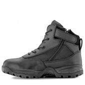 "PATROL 6"" Men's Waterproof Tactical Boot with Zipper"