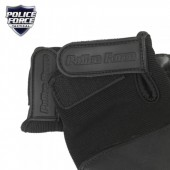 POLICE FORCE TACTICAL SAP GLOVES