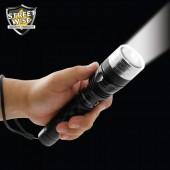 Streetwise Cree LED Flashlight w/ Self Defense Spikes