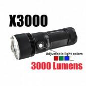 X3000 (GEN II)