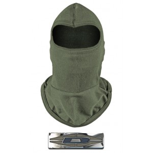 Nomex® Heavyweight Hood with flared bib