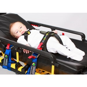 Ambulance Child Restraint ACR4