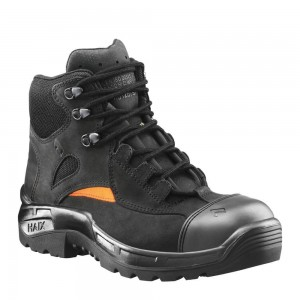 Airpower R23 - Safety shoes for craftsmen - Haix
