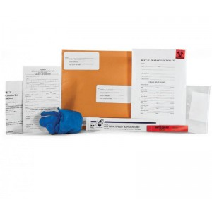 Buccal Swab Collection Kit